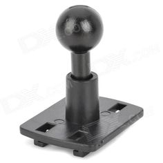 MOT-719 Motorcycle / Bicycle Holder Stand Connector for Cellphone / GPS / Walkie Talkie - Black. Model MOT-719 Quantity 1 piece(s) Material Plastic Color Black Type Holder stand Function Hold cellphone, GPS, walkie talkie Power Supply No Working Current No Other Features 4-mouth and round ball connector, the diameter of the connector ball is 1.9cm Packing List 1 x Holder stand connector. Tags: #Car #Accessories #Motorcycle #Gadgets #Motorcycle #Accessories #Motorcycle #Phone #Holders