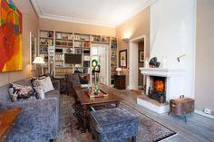Bolig til salgs Real Estate, Home Decor, Decoration Home, Room Decor, Real Estates, Home Interior Design, Home Decoration, Interior Design