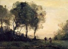 Image result for corot paintings