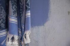 Hamamtuch Yasemin Blanket, Blankets, Comforter, Quilt