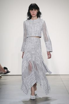 See the complete Dion Lee Spring 2018 Ready-to-Wear collection.