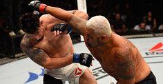 UFC Brisbane Results & UFC Unstoppable Survey