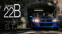 Subaru Vintage Garage- 2004 Impreza WRX STI. In 2004, Subaru enthusiasts received their first taste of the Impreza WRX STI. Since its inception the STI has grown into a performance icon and a legendary rally vehicle. Dominick Infante discusses what makes this car so special.