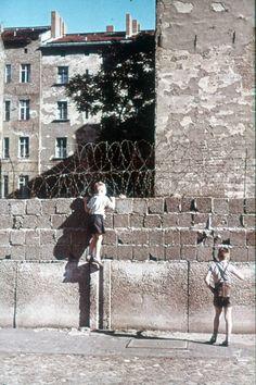 Mauer | by GenBerlin
