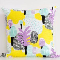 Cushion Cover - Muilla Mailla