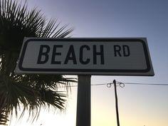 @South Africa, Beach rd. South Africa, Beach, The Beach, Seaside