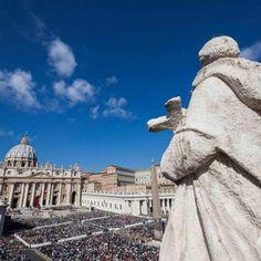 Latinos se toman la cúpula vaticana venezolano será el nuevo papa negro - Terra Colombia