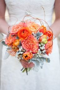 Very Pretty. I love this bouquet
