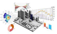 Maquette numérique et gestion technique - BIM et Facility Management