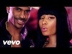Big Sean - Dance (A$$) Remix ft. Nicki Minaj - YouTube