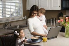 Инструкция : как заработать деньги сидя дома? - http://rueconomist.ru/kak-zarabotat-dengi-sidya-doma/