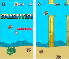 Flappy bird gone? Let's see if you can beat these!