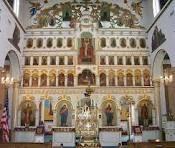 St John the Baptist Orthodox Church, Perth Amboy, New Jersey