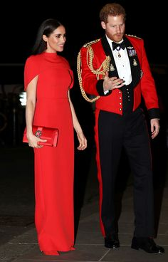 Meghan Markle Photos - Prince Harry, Duke of Sussex and Meghan, Duchess of Sussex arrive to attend the Mountbatten Music Festival at Royal Albert Hall on March 2020 in London, England. - The Duke And Duchess Of Sussex Attend Mountbatten Music Festival Prinz Harry Meghan Markle, Meghan Markle Prince Harry, Prince Harry And Megan, Beauty And Fashion, Fashion Looks, Royal Fashion, Indie Outfits, Stylish Outfits, Pregnant Outfit