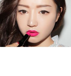 3 CONCEPT EYES CREAMY LIP COLOR-#3 #makeup