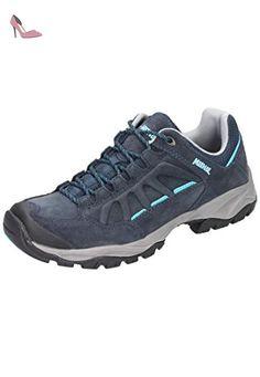Meindl Nebraska Lady blau (5), Gr. 6 - Chaussures meindl (*Partner-Link)