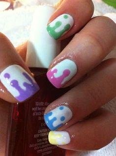 pinterest nails | Pinterest Nail Inspiration | Corvus Noir
