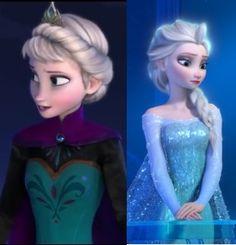 Safisticated Elsa