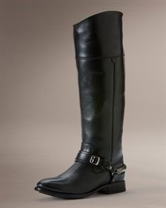Lindsay Spur/ Logan  This style is nice For you, I like the Black