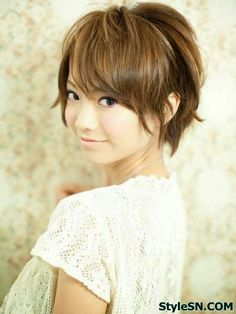 imgb24891dacdd99fdb3486fb9a20b8b506 Hairstyles For Asian Women Short Haircuts