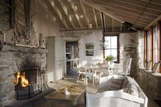 cottage bungalow decor | dream cottage house called hunting island cottage with amazing view ...