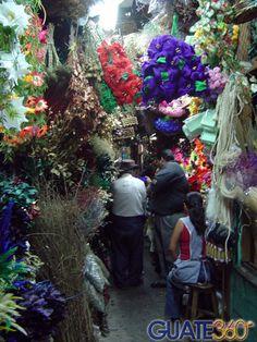 Fotos de Mercado Central - Adornos Guatemaltecos Artesanias, ciudad capital, Guatemala