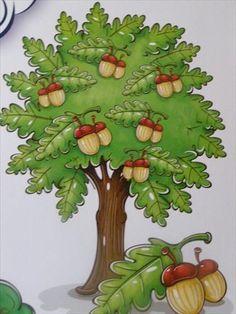 Użyj STRZAŁEK na KLAWIATURZE do przełączania zdjeć: Autumn Activities For Kids, Science For Kids, Preschool Activities, Fall Crafts, Diy And Crafts, Crafts For Kids, Paper Crafts, Vintage Tea Parties, Forest Theme