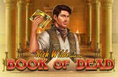 The Book of Dead Slot Machine is the most popular online slot of all time. You can play it for free and for real money on the BGAOC website. Online Casino Games, Online Casino Bonus, Book Of The Dead, The Book, Ancient Egypt Culture, Play Roulette, Play N Go, Free Slots, Slot Online