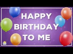 In this post, we have shared unique birthday wishes for myself. Say happy birthday myself with best birthday wishes, messages, quotes, and greetings. My Birthday Status, Birthday Quotes For Me, 31st Birthday, Happy Birthday Fun, Happy Birthday Images, Birthday Gifs, Birthday Cards, Unique Birthday Wishes, Birthday Presents For Dad