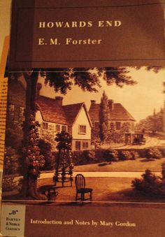Beth has submitted five great books for the July-August giving campaign. For each book photo, Bob Wagner's will donate $1.00 to the Downingtown Library. Please spread the word! #books #bookcover #howardsend #emforester