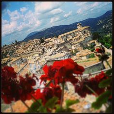 """"""" ... onde Perugia sente freddo e caldo da Porta Sole ... """" #ilmiopatrimonio"""