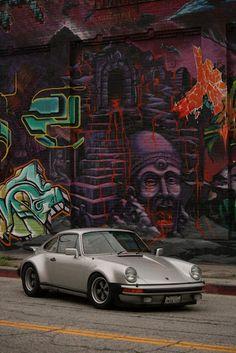 Porsche 930 Turbo