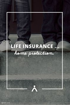 Life insurance can help your loved ones keep their home if something happens to you. Check out these other reasons to get life insurance.