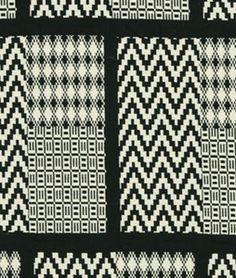 Robert+Allen+New+Direction+Black+Fabric