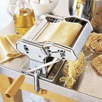 Atlas® Marcato Pasta Machine Spaghetti Attachment