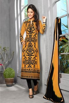 Salwar Kameez: Online Salwar Shopping India, Buy Latest Salwar Designs