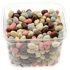 Cold Stone Ice Cream Parlor Mix Jelly Beans @ www.uncommontreats.com