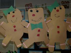 Mrs Jump's class: Gingerbread Fun and Freebies