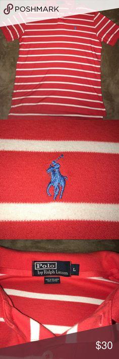 ❗️Polo Ralph Lauren L Polo by Ralph Lauren Shirts Polos