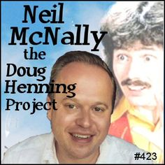 Neil McNally completes his first year of posting daily updates to his Doug Henning blog, plus he is producing a film documentary on the life of Doug Henning.