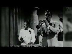 ▶ Benny Goodman - Documentary Video Clips (1/4) - YouTube