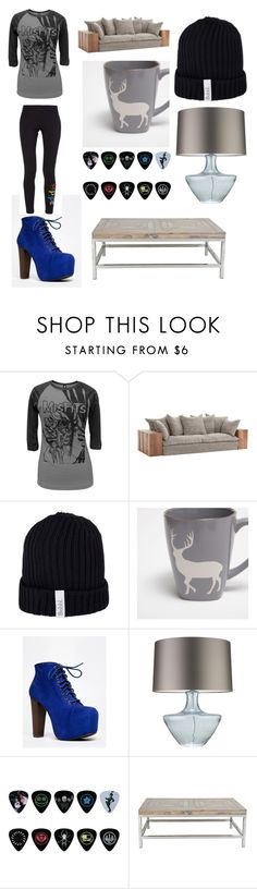 """Untitled #2562"" by llamapoop ❤ liked on Polyvore featuring Bobbl, Zara Home, Speed Limit 98, Zoffany and adidas Originals"