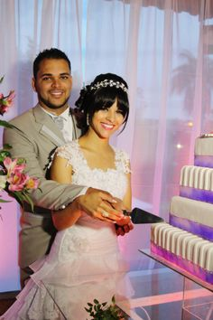Casamento patyerick