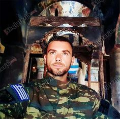The Son Of Man, Macedonia, Worship, Greece, Army, History, Faces, Country, News