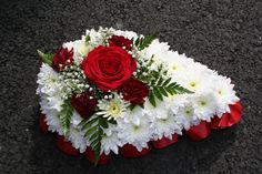 Tear Wreath from £30