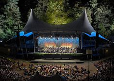 Resultado de imagen para teatro del bosque berlin