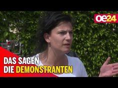 Anti-Corona-Demo: Das sagen die Demonstranten - YouTube Facebook, Videos, Politics, Youtube, Instagram, Crowns, Youtubers, Youtube Movies