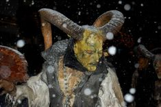 The Philadelphia Krampuslauf is a success because its founders understand that Krampus is about more than an excuse to dress up, drink schnapps, and frighten kids.  It's an opportunity to build a community at a time of the year when many of us feel disenfranchised.  Let's face it–if you're not a hardcore Christian there aren't many meaningful ways to celebrate the winter solstice.  Krampus can help to change that.