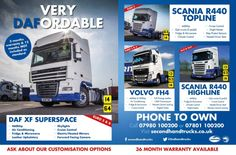 Český Trucker - monthly magazine for sales promotion Industrial Machinery, Monthly Magazine, Sale Promotion, Commercial Vehicle, Spare Parts, Volvo, Advertising, Marketing, Commercial Music