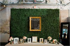 Matt & Lindsay Baker Events, Pillar Church Wedding in Holland, Michigan by Tifani Lyn